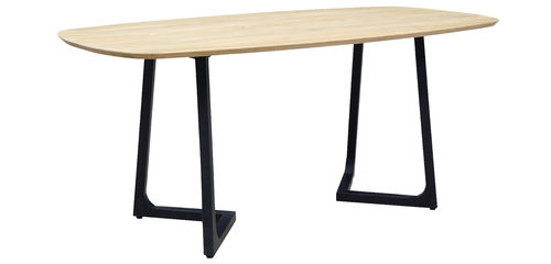OSLO LIGHT TABLE 180 X 90 CM / CUB = 0.398 M3